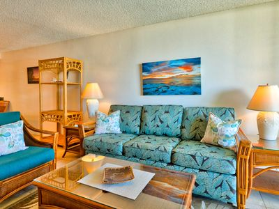 Photo for Spacious 2 Bd/2ba Kamaole Sands Condo In South Maui