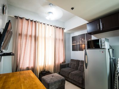 Photo for Couple Condo Fully Furnished: Sleeps 2