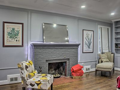 Photo for Classic D.C. Home ~10 Mins to Metro Station!