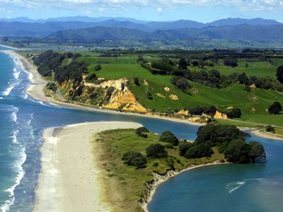 Photo for 3BR House Vacation Rental in Opotiki, Opotiki