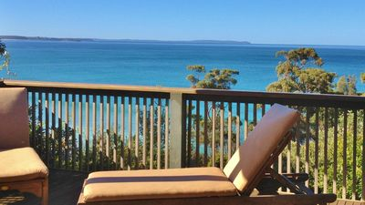 Photo for NARRAWALLEE BEACH SAPPHIRE VIEWS