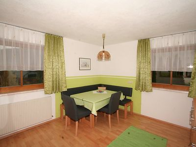 Photo for Apartment Evi in Fliess - 5 persons, 2 bedrooms