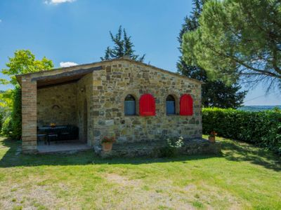 Photo for 2BR House Vacation Rental in Badia A Passignano