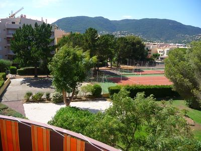 Photo for T2 FOR 4 PEOPLE CLOSE TO THE CENTER AND BEACHES OF CAVALAIRE