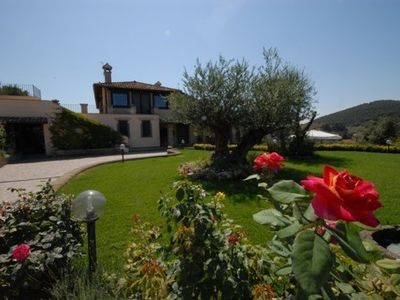 Photo for Charm, Relax and Nature All Near Rome