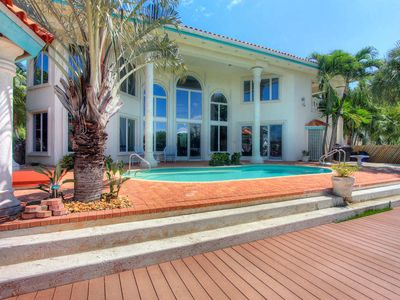 Photo for 4BR House Vacation Rental in Key Colony Beach, Florida
