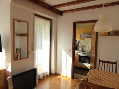 Photo for Apartment 250 m from the center of Enkirch with Parking, Internet, Balcony, Garden (85889)