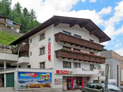 Photo for Apartment Apart Spar (KPL661) in Kappl - 5 persons, 2 bedrooms