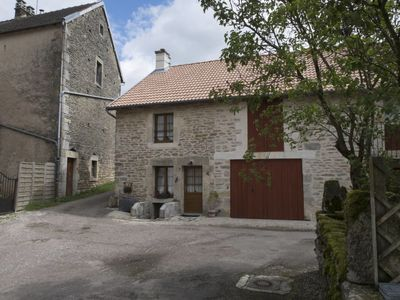 Photo for Vacation home Le Chant de Tüts (BYL100) in Bligny-le-Sec - 4 persons, 2 bedrooms