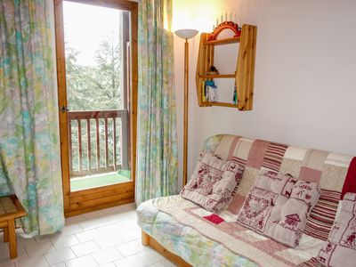 Photo for Apartment le Martagon in Saint Gervais - 4 persons, 1 bedrooms