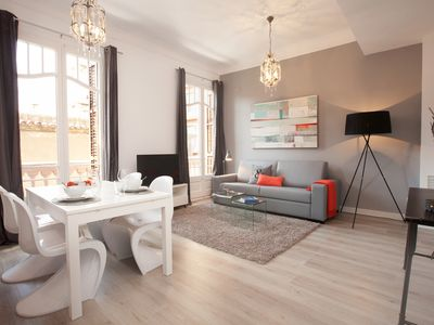 Photo for Luxury apartment in city center 21