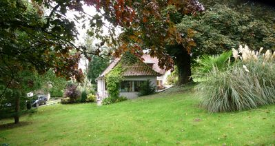 Photo for Charming & Cozy Cottage in Cote d'Opale & 7 Valleys