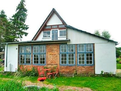 Photo for Apartment / app. for 4 guests with 60m² in Poseritz (22870)