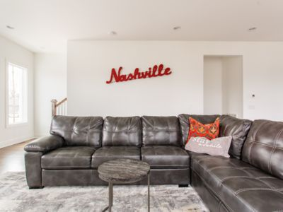 Photo for 11 Bed Town home W/ Rooftop - Free night this Th/Su