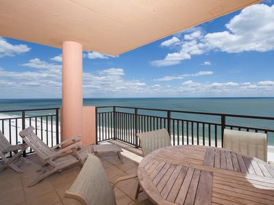 Photo for Orange Beach Seachase Stunner! 2/2 In West Building. 2 views. Privacy + Luxury