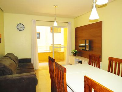 Photo for Code 303 Apartment well located in Bombas beach
