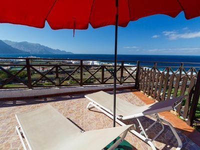 Photo for Holiday house Agaete for 4 persons with 2 bedrooms - Holiday house