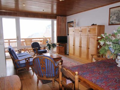Photo for 2BR Apartment Vacation Rental in L'ALPE D'HUEZ