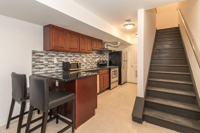 Brand new one bedroom apartment in center city, by Convention Center
