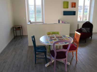 Photo for furnished apartment in the center of Falaise