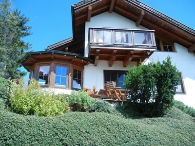 Photo for House Achenkirch for 4 persons with 2 bedrooms - Holiday house