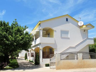 Photo for Apartment Tino (ZAD510) in Zadar - 5 persons, 2 bedrooms