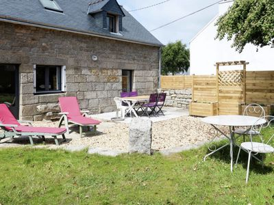 Photo for Vacation home Chez François (TGC122) in Tregunc - 6 persons, 4 bedrooms