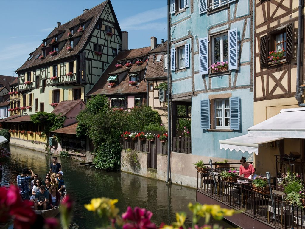 Alsace-Champagne-Ardenne-Lorraine, France