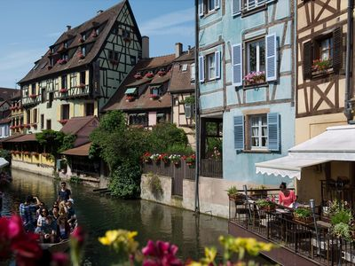 Photo for Apartment/ flat - COLMAR