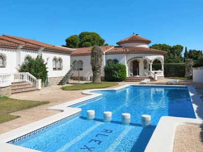 Photo for Vacation home Casa Nicky (MPL345) in Miami Platja - 4 persons, 2 bedrooms