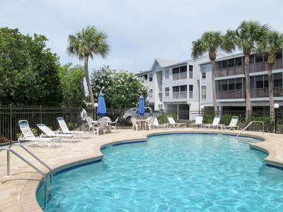 Photo for Apartment Sandy (ANN773) in Anna Maria Island - 5 persons, 2 bedrooms