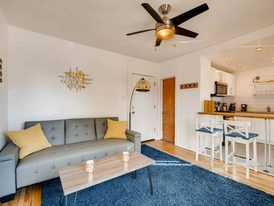 Photo for The Sunshine Suite in the Heart of Baker | 30 Day Minimum!