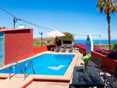 Photo for Holiday home for 3 guests with 45m² in Icod de los Vinos (92425)