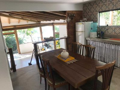 Photo for Simple and sophisticated large and detached house with excellent location.