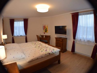 Photo for Comfort Double Room - Hotel Bürgergesellschaft