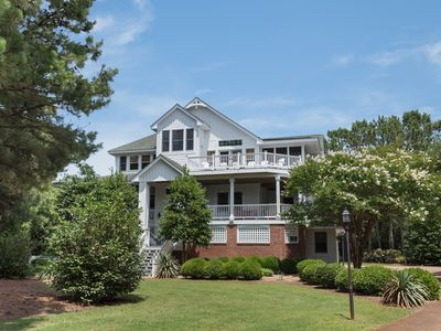 Photo for Greene's Grove: Beautiful home with great community amenities included in your stay!