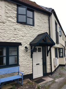 Photo for 2BR Cottage Vacation Rental in Porlock, West Somerset