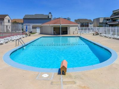 Photo for Amazing condo in the heart of Ocean City