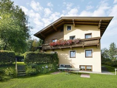 Photo for Apartments home Andrea - Cäciel, Brixen im Thale  in Kitzbüheler Alpen - 5 persons, 2 bedrooms