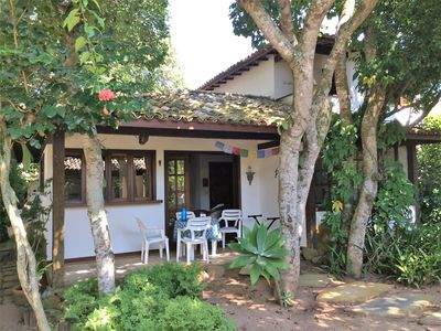 Photo for Safe and comfortable house in Búzios