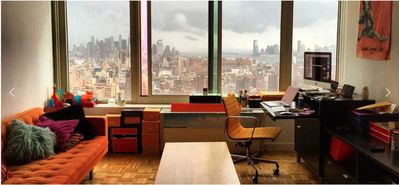 Photo for Stunning 1 bedroom sanctuary with amazing views of NYC