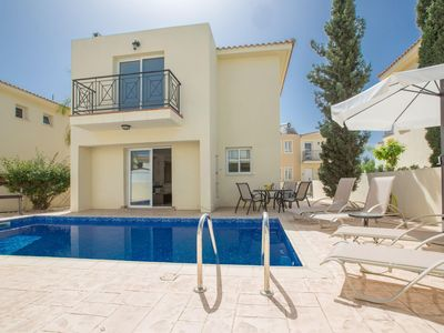 Photo for Cyprus Villa Crystal 42 Gold