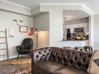 Photo for 2bd STUNNING Home in the core of Uptown