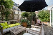 Boulevard Saint-Germain Townhouse - luxury 3 bedrooms serviced apartment - Travel Keys