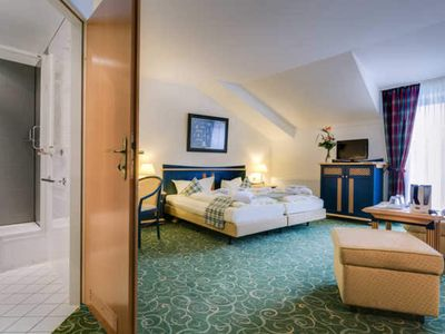 Photo for Suite - Inselhotel Poel
