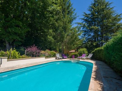Photo for Beautiful Le Coutal - Private Pool - Dordogne