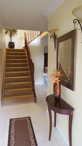 Photo for Affordable Paradise Island Townhouse -  Walk to Atlantis Water Park & Beach