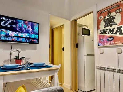 Photo for Ronda Apartment - Center, elevator, underground at the door