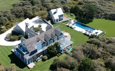 Photo for NEW! Hilltop Estate, Spectacular Pool, Breathtaking Views