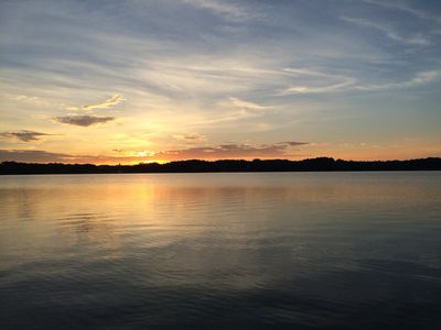Photo for CLEMSON Lake property for gameday, vacation, University events.